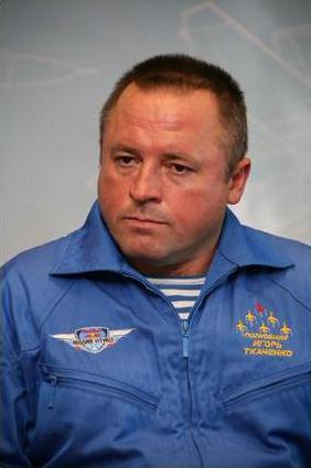 smrt komandanta ruske Knights Igor Tkachenko