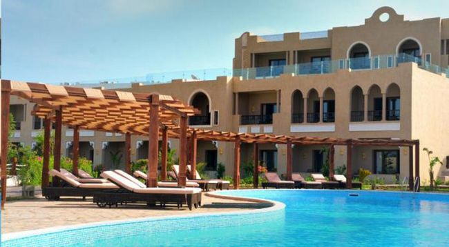 Royal Grand Sharm Resort 5 * (Sharm El Sheikh): recenzije i fotografije
