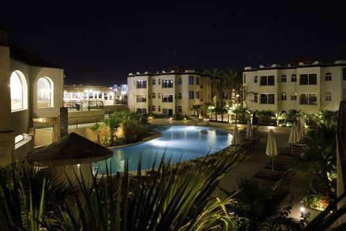 Royal oaza Naama Bay Hotel Resort 4 *: recenzije i fotografije