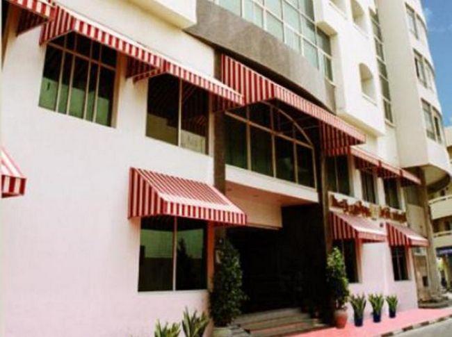 Royalton hotelu 2 * (UAE / Dubai): recenzije i fotografije