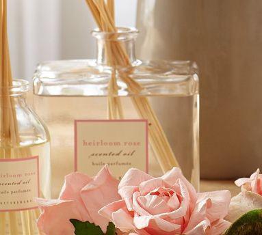 эфирное масло розы дамасской