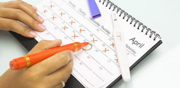 koji dan se smatra početkom trudnoće, ginekologa