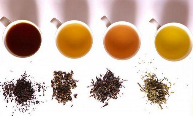 Какой чай и с какого возраста можно давать ребенку