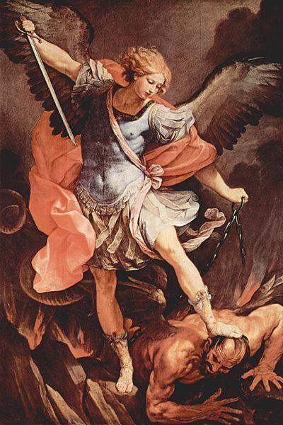Molitva Arhangela Mihaila za zaštitu