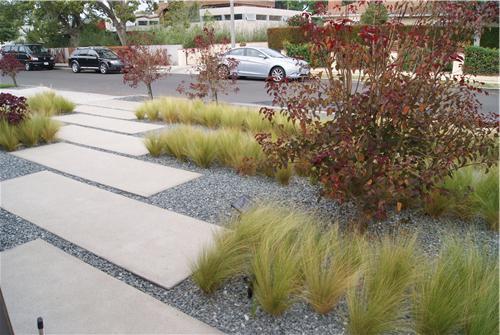 Vrt put od betona sa svoje ruke: vodič, recenzije, fotografije. Sastav betona vrt staze