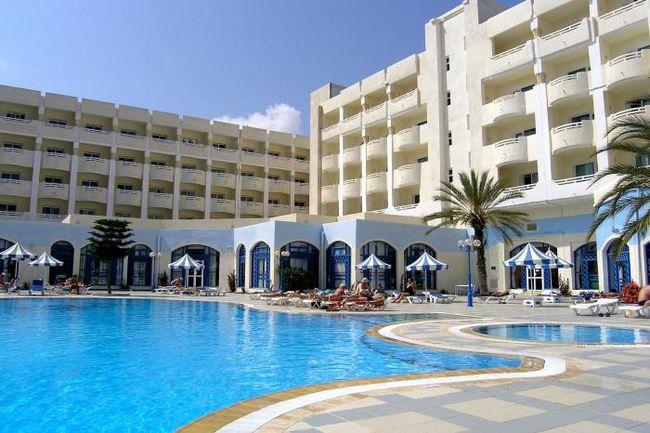 3 Safa Tunis