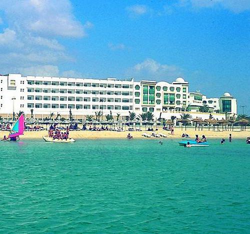 Hotel Safa 3 Tunis