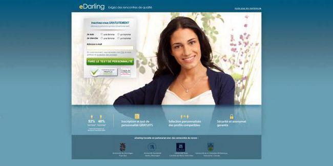 sajt za upoznavanje recenzije edarling