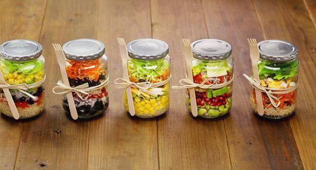 Салат ассорти. Салат овощной ассорти: рецепт приготовления, состав и отзывы