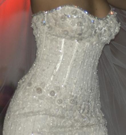 Самое дорогое свадебное платье в мире - какое оно?