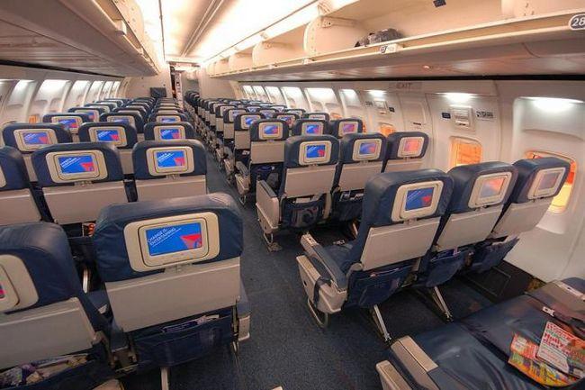 Najvažnija stvar koju trebate znati o avionu B 757-200