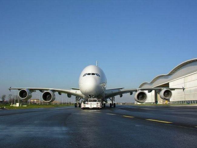 Mriya specifikacijama aviona