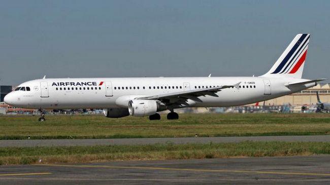 Aviona Airbus-321: A Brief History i pregled