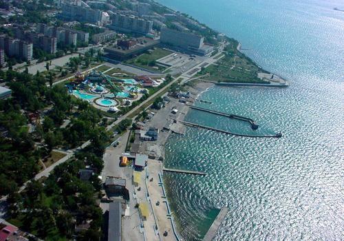 atrakcija Krasnodar