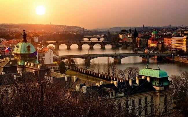 Prag mostova