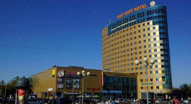 Najpopularniji hoteli Balashikha