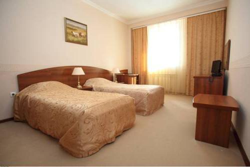 Najpopularniji hoteli u Podolsk
