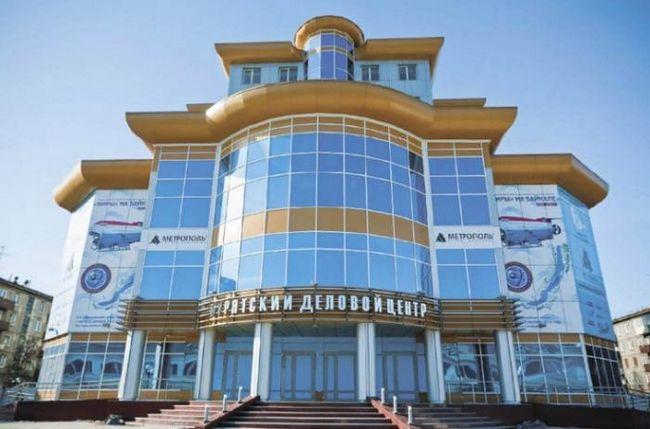 Najpopularniji hoteli u Ulan-Ude