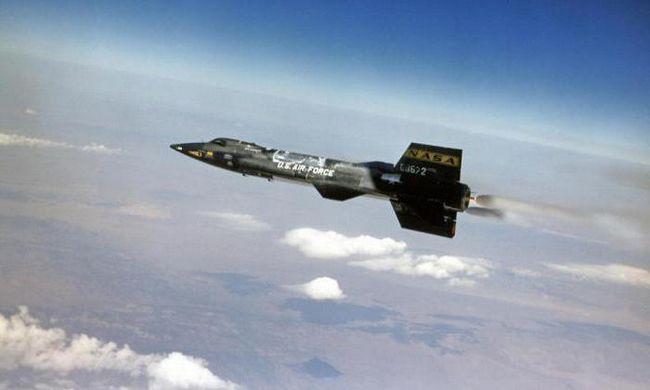 Najbrži hipersoničnih avion na svijetu. Ruski hypersonic aviona