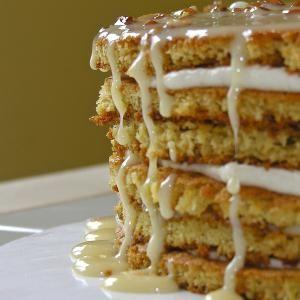 najlakši recept za med torta