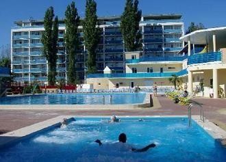 Krasnodar naselje Blue Wave