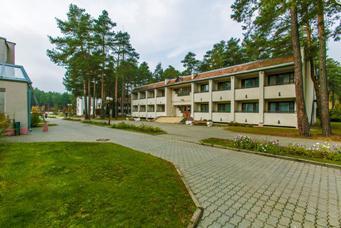 """Lječilište """"Energija"""" (Grodno regija): cijene i mišljenja turista"""