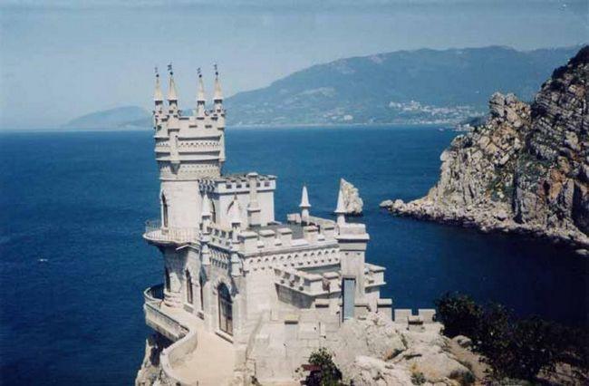 """Lječilište """"Biser"""" Krim: mišljenja, cijene. Počivao u Krim: i naselja"""