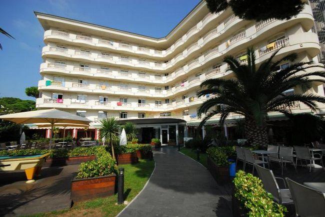 Savoy Beach Club 3 *. Costa Brava: odmarališta, hoteli, putnici recenzije