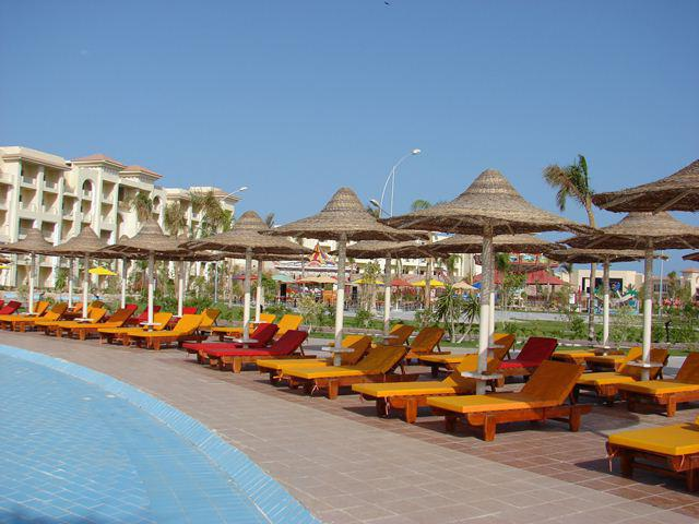 Serenity Zabava grad Makadi Bay, Egipat 5