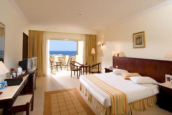 Serenity Makadi plaža Hurghada 5