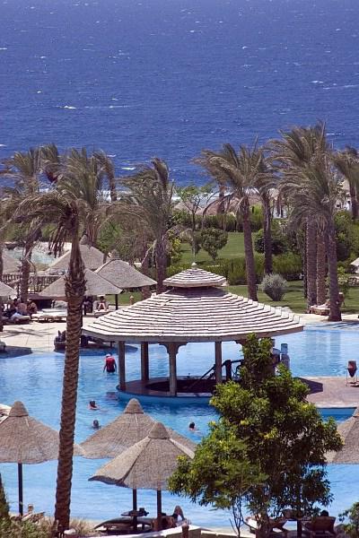 Serenity Makadi plaža Hurghada Egipat