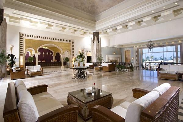 Serenity Makadi plaža Hurghada Egipat recenzije