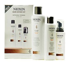 Niz Nioxin: recenzije šampon, regenerator, maska