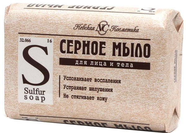 "Sumpor sapun ""Neva kozmetike"": recenzije i ocjene"