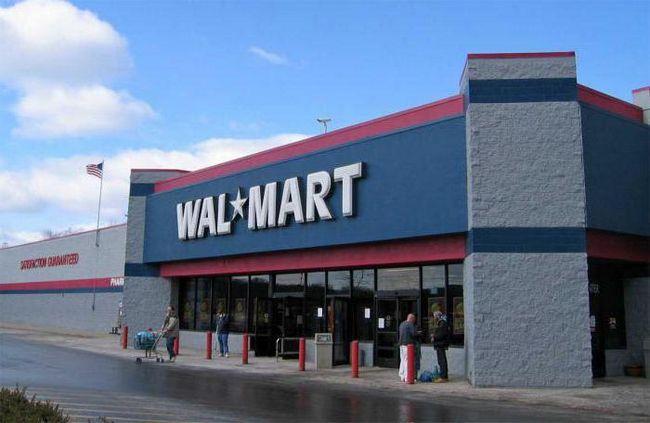 Walmart mreže: šta je to? Povijest, funkcije, usluge