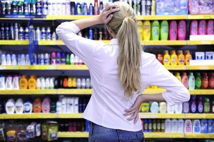 Шампуни глубокой очистки волос: отзывы, цены, применение