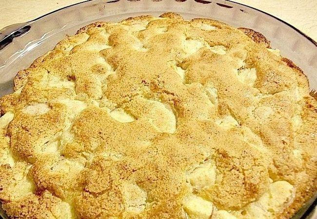 pita od jabuka slika pita