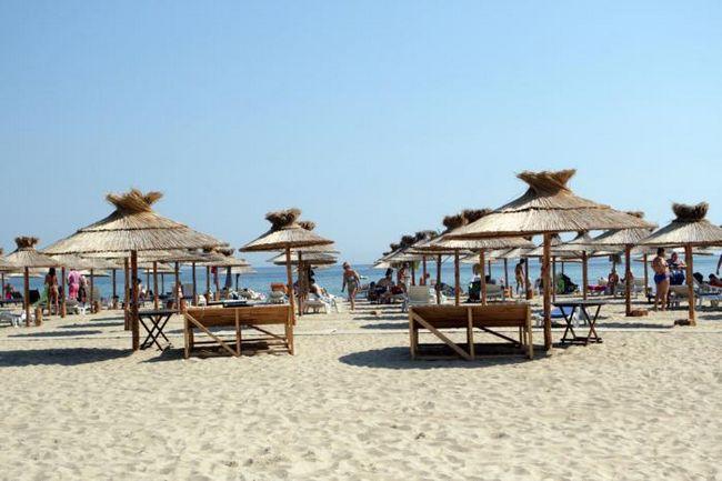 Shipka 3 * (Sunčana obala / Bugarska) - fotografije i recenzije