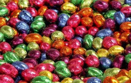 čokoladno jaje Kinder