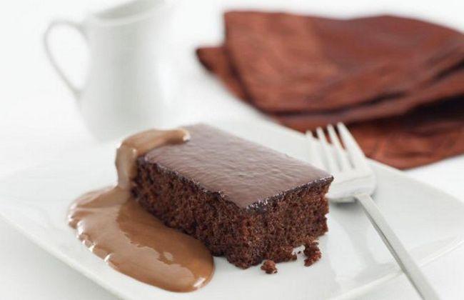 čokolada biskvit u multivarka Polaris