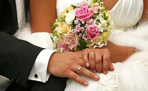 Ситцевая свадьба: сценарий. Ситцевая свадьба: поздравления, подарки