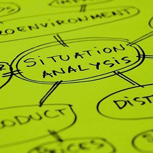 Situacijske analize kao važan alat za marketing istraživanja u kompaniji