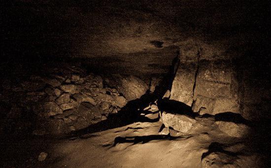 Сьяновские каменоломни: отзывы об экскурсиях, фото