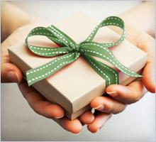 poklon iznenađenja