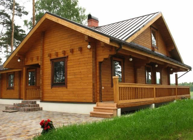 koliko kubnih metara drvne u kući