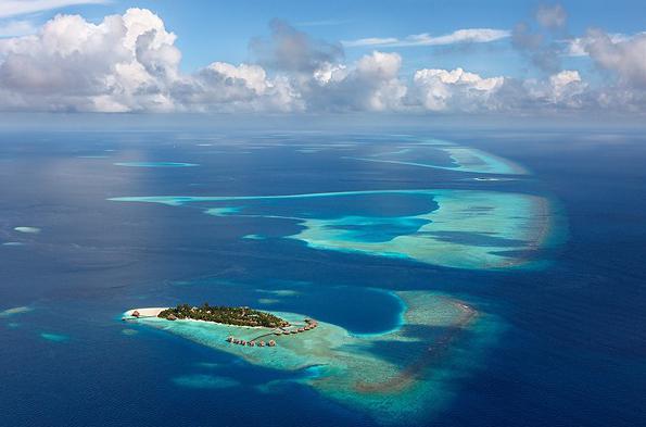 Kako se leti na Maldive iz Moskve: pregled prijedloga iz aviokompanija