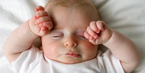 Koliko sna djece u 3 mjeseca? Svakodnevnoj ishrani, ishrana, razvoj