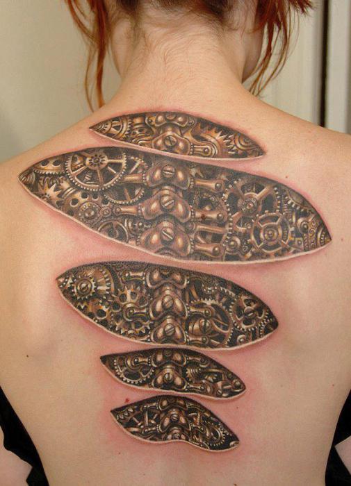 Сколько заживает татуировка? От чего зависит время заживления?