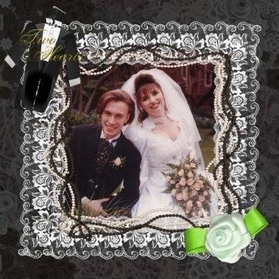 Скрапбукинг свадебного альбома: основные этапы создания