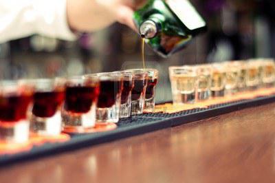 слабоалкогольные тонизирующие напитки